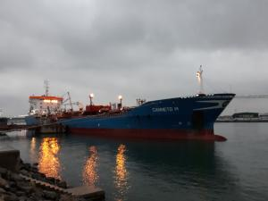 Photo of CANNETO M ship