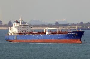 Photo of PETROLIMEX 09 ship
