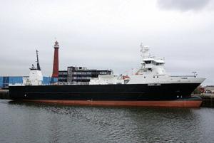 Photo of SILVER LAKE ship