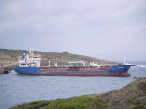 Photo of ARCADIA ship