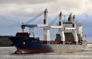 Photo of JENNIFER H ship