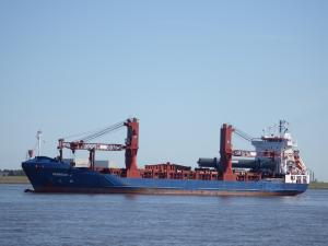 INDUSTRIAL DOLPHIN (IMO 9360192) Photo
