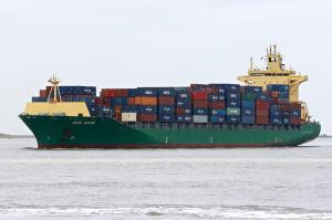 Photo of CAPE MAYOR ship