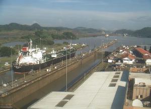 Photo of ATLANTIC BREEZE ship