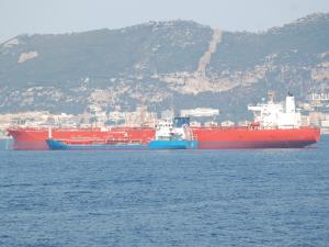 Photo of EAGLE TORRANCE ship