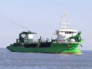Photo of MARIEKE ship
