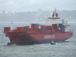 Photo of SPIRIT OF AUCKLAND ship