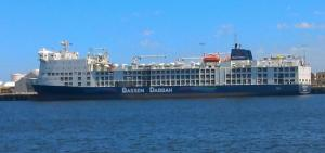 Photo of BAHIJAH ship