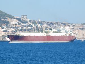 Photo of MURWAB ship