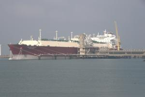 Photo of AL KHARSAAH ship