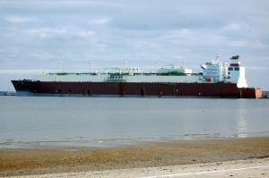 Photo of AL KHUWAIR ship