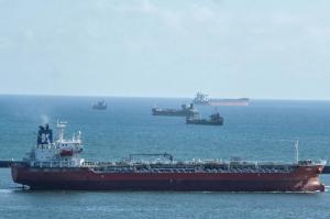 Photo of XENA ship