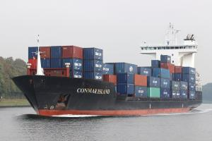 Photo of STEEN ship