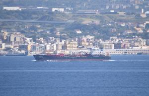 Photo of DANTE A ship