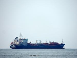 Photo of ODOARDO AMORETTI ship