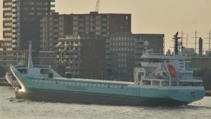 Photo of MARIETJE ANDREA ship