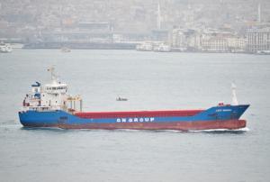 Photo of LADY NURGUL ship