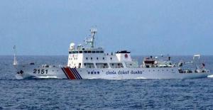Photo of ZHONGGUO HAIJING2151 ship