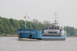 Photo of GOTLAND ship