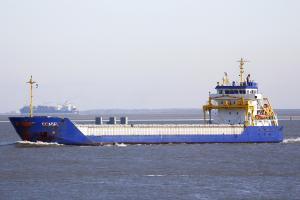Photo of CITADEL ship
