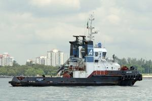 Photo of CAPO MOLINI ship