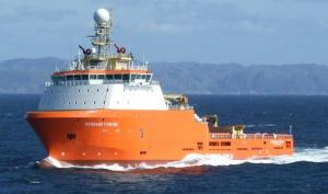 Photo of NORMAND FERKING ship