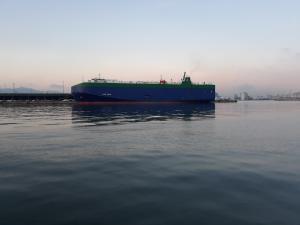 Photo of LAPIS ARROW ship