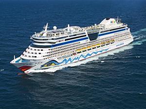 vessel photo AIDABELLA