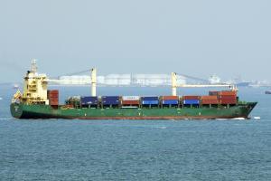 Photo of SEVILLIA ship