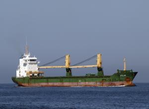 Photo of NADJA ship
