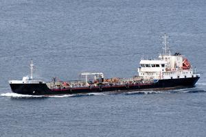 Photo of CAP AIGUADES ship