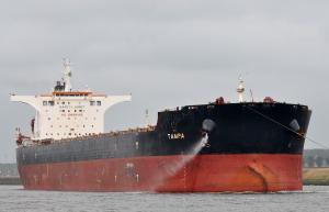 Photo of TAMPA ship