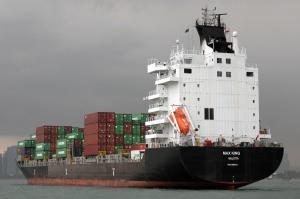Photo of MAX KING ship