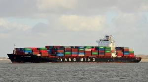 Photo of YM VANCOUVER ship