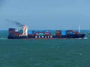 Photo of PORT ADELAIDE ship