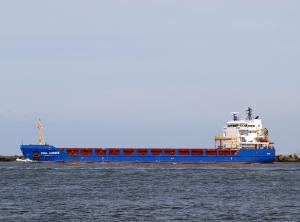 Photo of EMMA JANNEKE ship