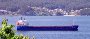 Photo of EMMA JANNEKE ship
