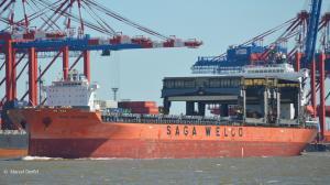 Photo of SAGA JOURNEY ship