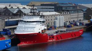 Photo of STANDARD VIKING ship