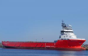 Photo of STANDARD SUPPLIER ship