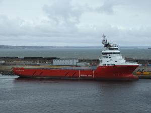 VOLSTAD SUPPLIER (IMO 9363778) Photo