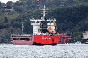 Photo of SEA SPRINTER ship