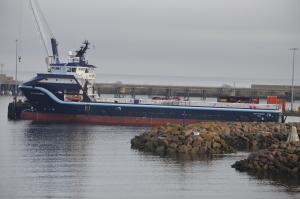 Photo of NORTH PROMISE ship