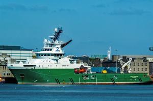 Photo of HAVILA MERCURY ship