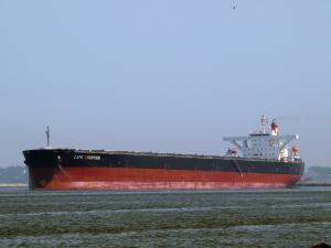 Photo of CAPE FRONTIER ship
