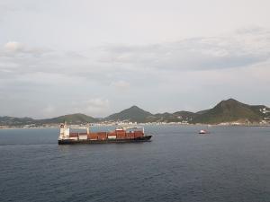 Photo of VEGA LUNA ship