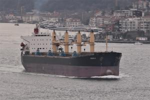Photo of EIDER S ship