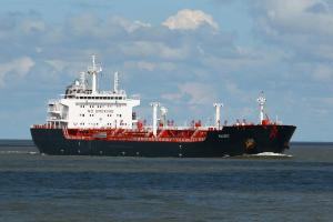 Photo of MALBEC ship