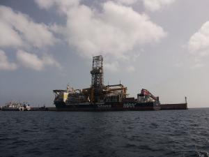 Photo of STENA DRILLMAX ship