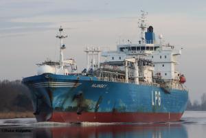 Photo of NIJINSKY ship
